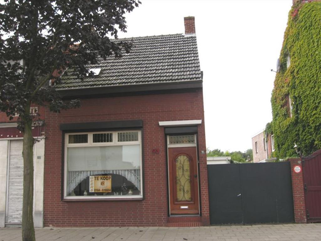 Antwerpsestraat 93,  4645 BC Putte