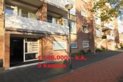 Roosenveltlaan 201,4624 DM Bergen op Zoom
