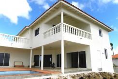 Curacao Bottelier Ocean View Villa