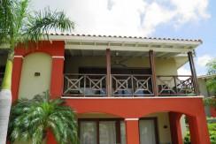 Curaçao Spanish Water Resort Apartment A4