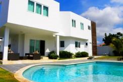 Curaçao Vista Royal Villa P2 & P3