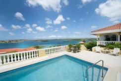 Curaçao Seru Boca Estate Villa 35
