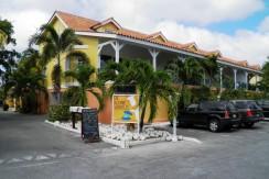 Curaçao Terrasse a la Mer Apartment