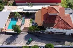 Curacao Cas Coraweg Villa