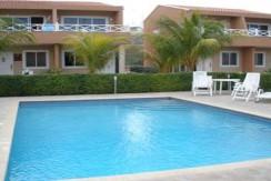 Curacao Caribbean Beach Resort Apartment 18