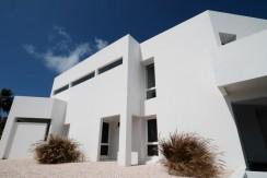 Curacao Bottelier Modern Design Villa