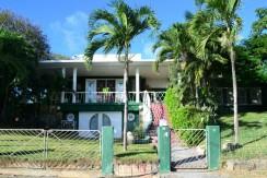 Curacao Damacor Snipweg Villa 20/22