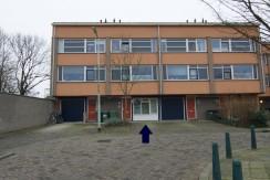Boerenhoek 92, Hoogvliet