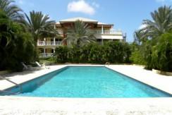 Curacao Van Engelen Van Batenburgh Apartment B7