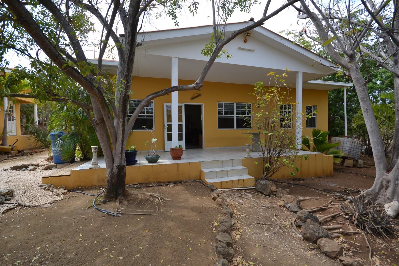 Curaçao Hofi Abou House 18