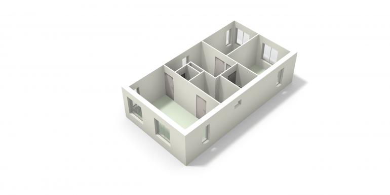 235032 - Lamsoor 1, Bergen op Zoom - Eerste verdieping - Eerste verdiepng