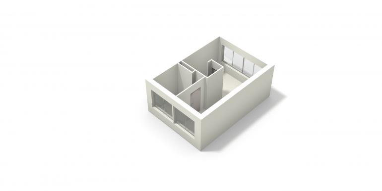 235033 - Lamsoor 1, Bergen op Zoom - Tweede verdieping - Tweede verdieping