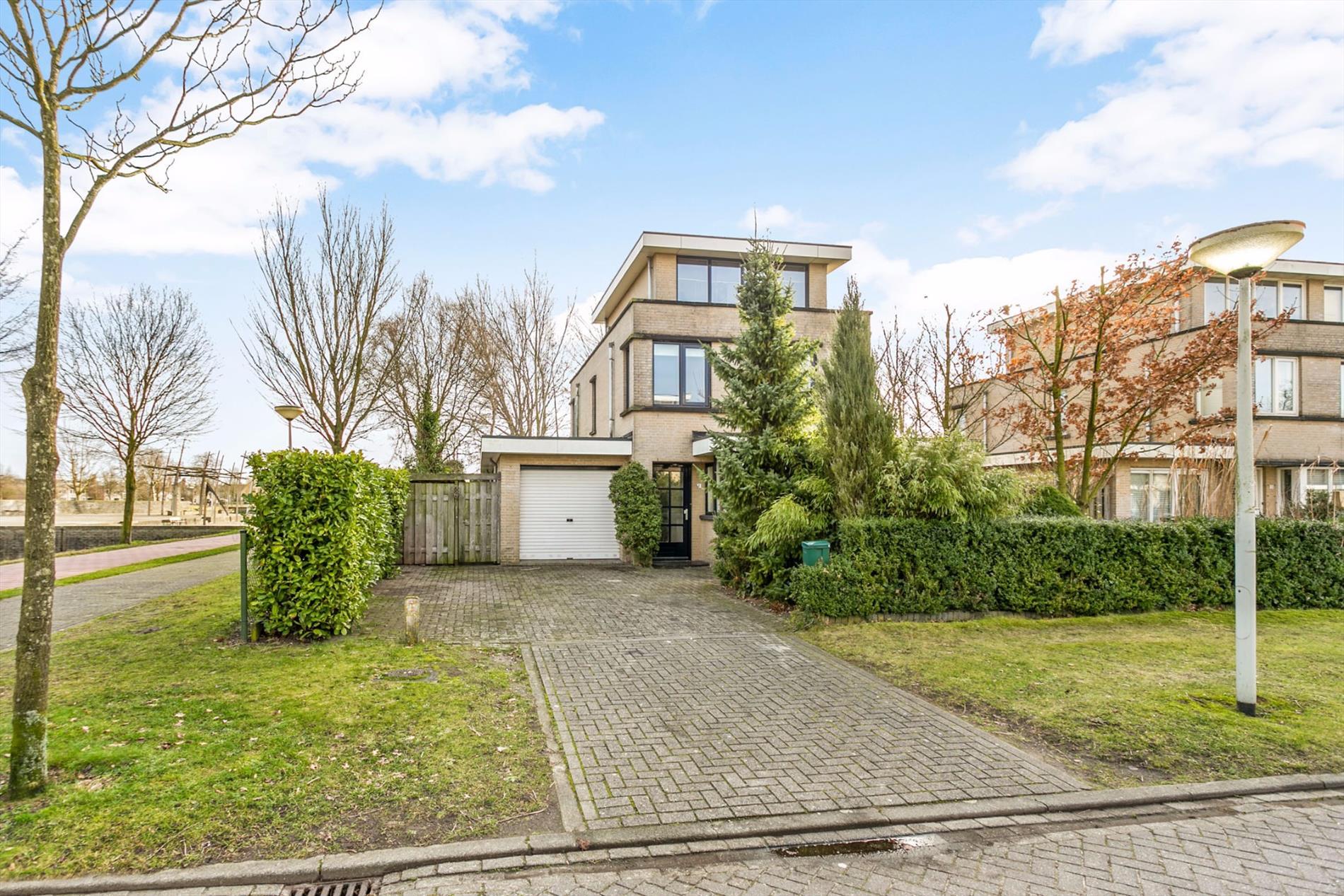 Lamsoor 1, 4617JA Bergen op Zoom