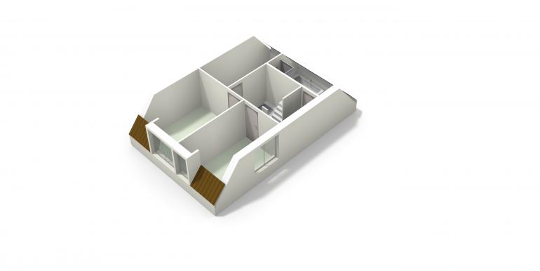 345130 - In d Hoef 33, Hoogerheide - Verdieping - Verdieping