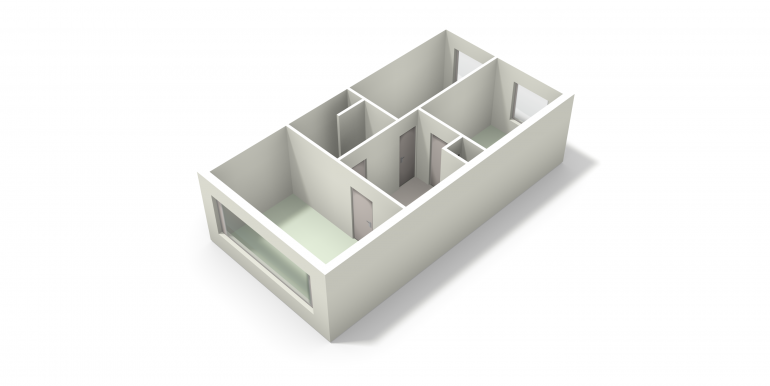 368064 - Kardoenhof 26, Hoogvliet Rotterdam - Tweede verdieping - Tweede verdieping