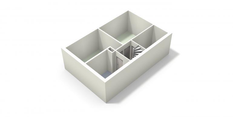 384448 - Meulenblock 34, Hoogerheide - Eerste verdieping - Eerste verdieping