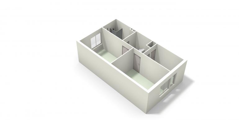 457866 - Lupine 11, Hoogvliet Rotterdam - Eerste verdieping - Eerste verdieping
