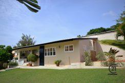 Jan Thiel Tropical House