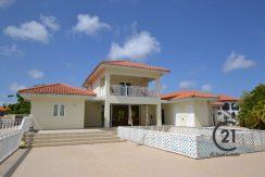 Zuurzak Villa E13