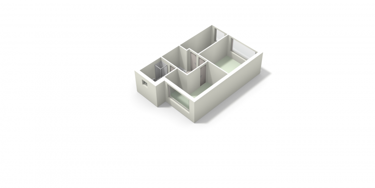 560990 - Papaver 16, Hoogerheide - Eerste verdieping - Eerste verdieping
