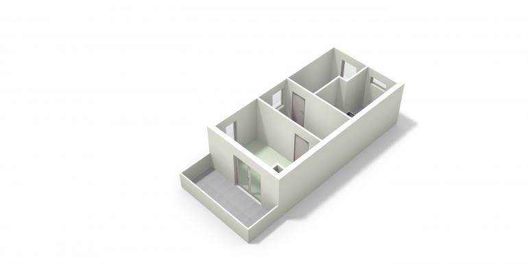 579614 - Zandstraat 7, Bergen op Zoom - Eerste verdieping - Eerste verdieping