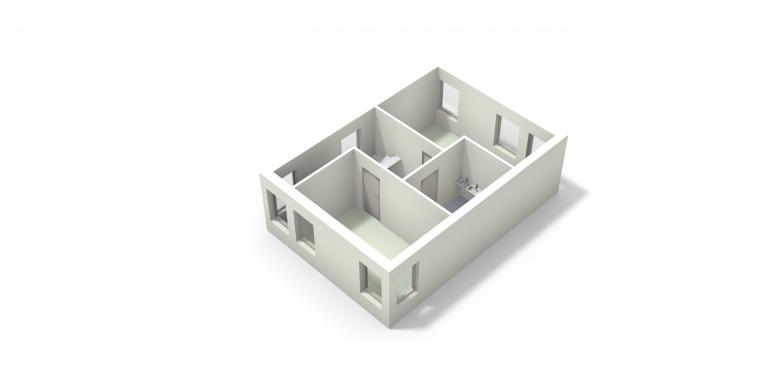 585581 - Lotusberg 35, Roosendaal - Eerste verdieping - Eerste verdieping