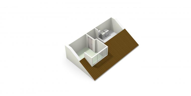 585582 - Lotusberg 35, Roosendaal - Tweede verdieping - Tweede verdieping