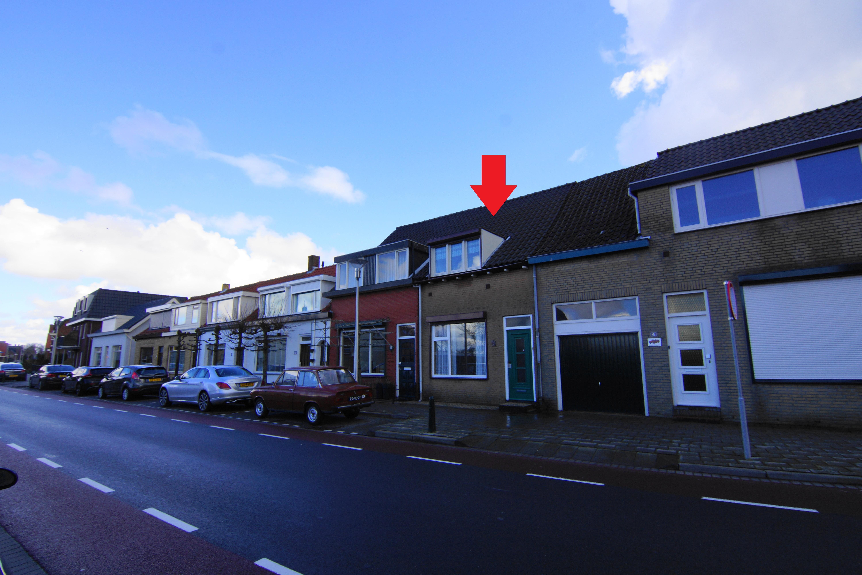 Burgemeester van Loonstraat 6, 4651 CD  Steenbergen