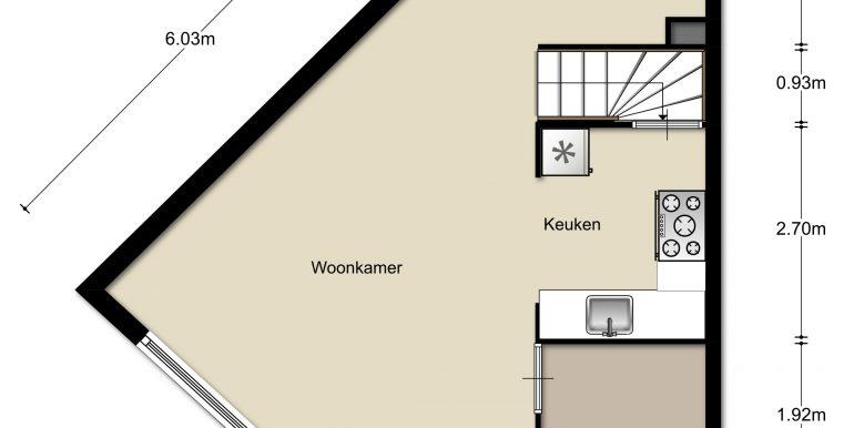 Kruidhof 45 Bergen op Zoom
