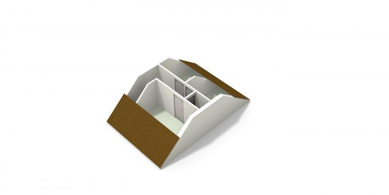 722105 - Nieuwstraat 18, Putte - Verdieping - Verdieping