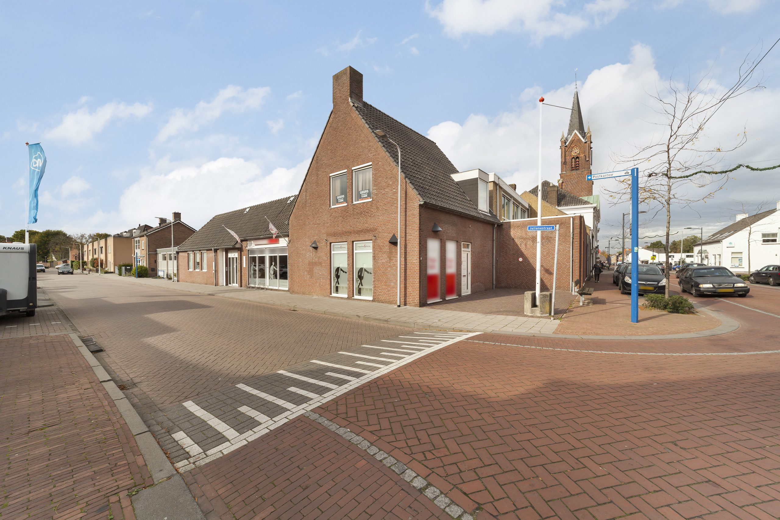 Julianastraat 2 A Putte
